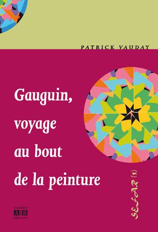 Couverture Gauguin
