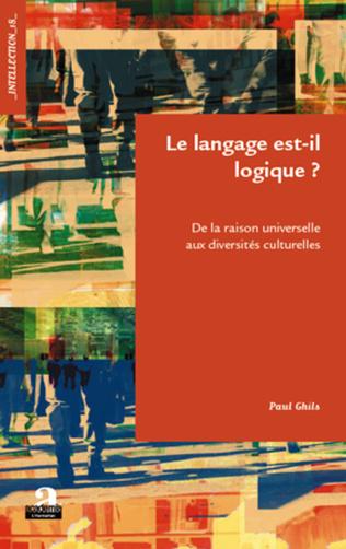 Couverture Le langage est-il logique ?