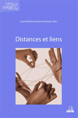 Couverture Distances et liens