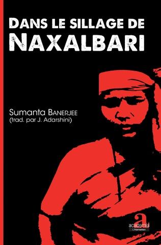 Couverture Dans le sillage de Naxalbari