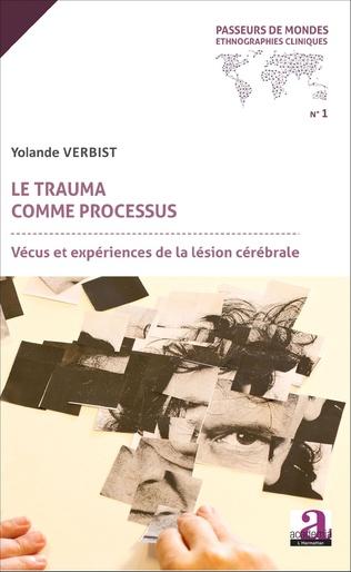 Couverture Le trauma comme processus