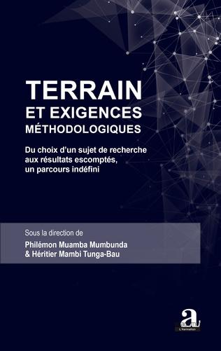 Couverture Terrain et Exigences Méthodologiques