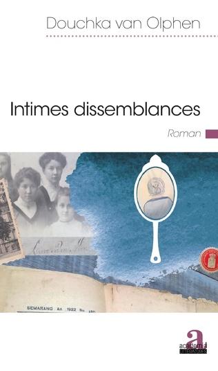 Couverture Intimes dissemblances