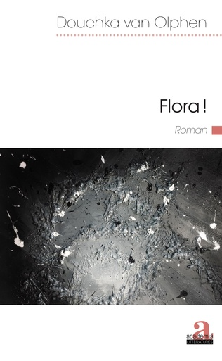 Couverture Flora!