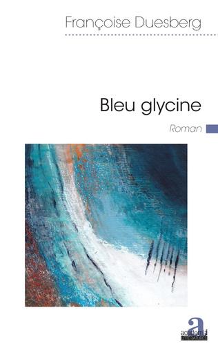 Couverture Bleu glycine