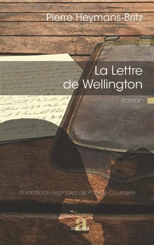 Couverture La Lettre de Wellington