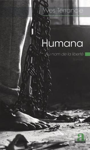 Couverture Humana