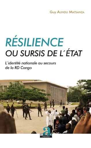 Couverture Résilience ou sursis de l'État