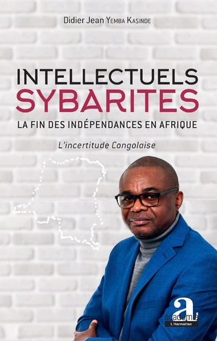 Couverture Intellectuels sybarites