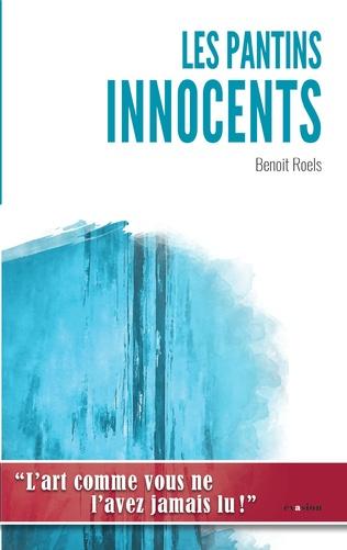 Couverture Les Pantins innocents