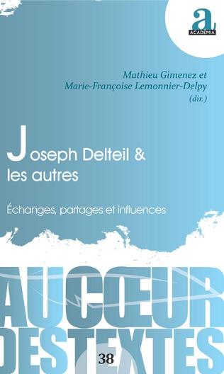 Couverture JOSEPH DELTEIL & LES AUTRES