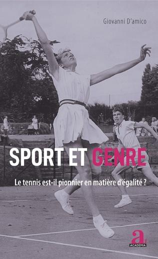 Couverture Sport et genre