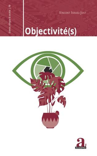 Couverture Objectivité(s)