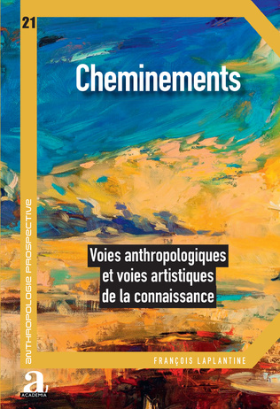 Couverture Cheminements