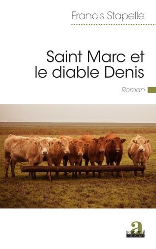 Couverture Saint Marc et le diable Denis