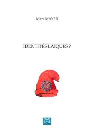 Couverture Identités laiques ?