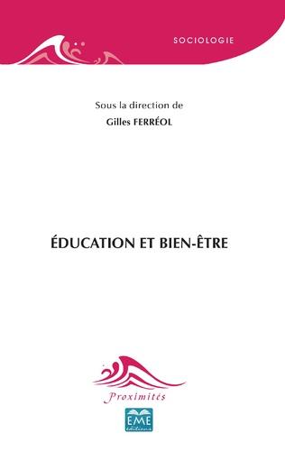 Couverture Éducation et bien-être