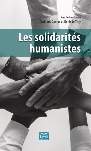 Couverture Les solidarités humanistes