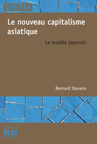 Couverture NOUVEAU CAPITALISME ASIATIQUE