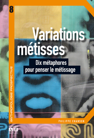 Couverture Variations métisses