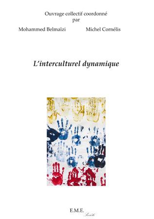 Couverture L'interculturel dynamique