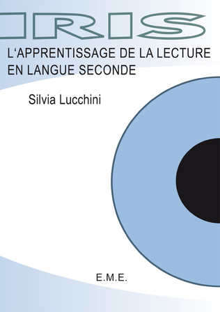Couverture L'apprentissage de la lecture en langue seconde