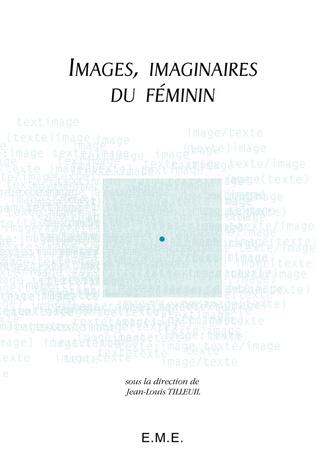 Couverture Images, imaginaires du féminin