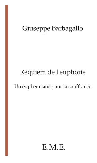 Couverture Requiem de l'euphorie