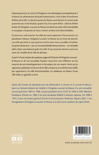 4eme Ottignies-Louvain-la-Neuve
