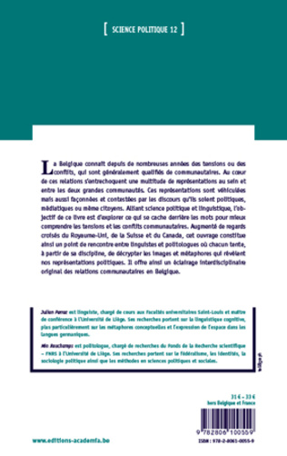 4eme Conclusion - Bibliographie - Notices biographiques - Table des matières