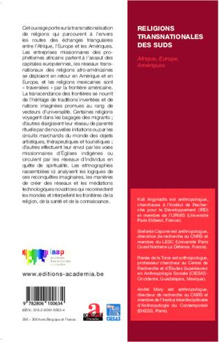4eme Traversés par la frontière. Anáhuac-Aztlán, danse et construction d'une nation imaginée