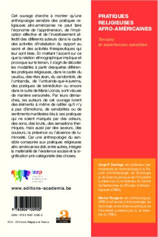 4eme Effets de regards, effets d'images et pratiques de bénédiction. Terrain et expériences photographiques à Goiás (Brésil)
