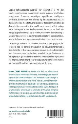 4eme Communication marketing des organisations