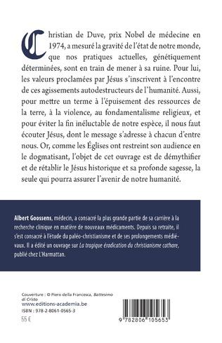 4eme Jésus le Nazôréen, Prophète de Vérité